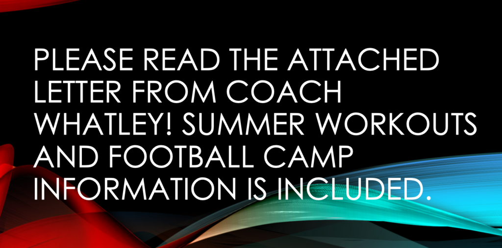 workouts and football camps